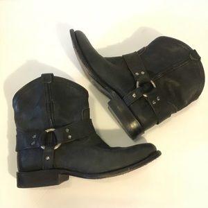 FRYE | Leather Booties